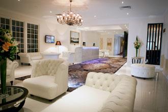 The Sebel Hawkesbury Resort & Spa