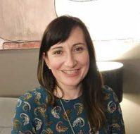 Angie McBride