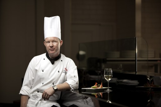 Executive Chef Peter Iwanczyk (supplied image)