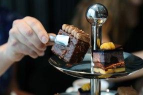 High Tea at The Bolton Hotel Wellington