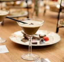 Chocolate Cocktail