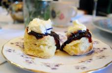 Scones from Mary Eats Cake