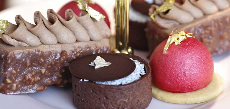 La Vie En Chocolat at the Sofitel Sydney