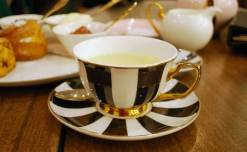 High Tea at Runya's Room