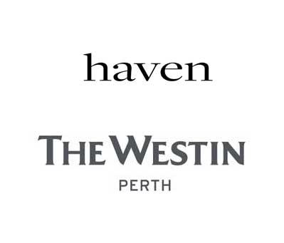 Westin Perth logo