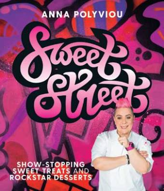 Sweet Street by Anna Polyviou, photo by Nikki To
