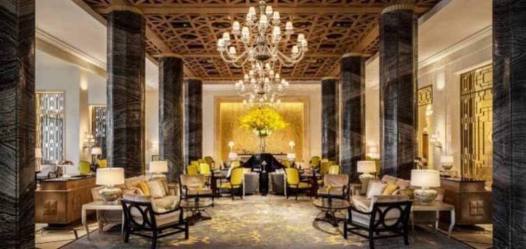 Shai Salon - Four Seasons Resort Dubai at Jumeirah Beach