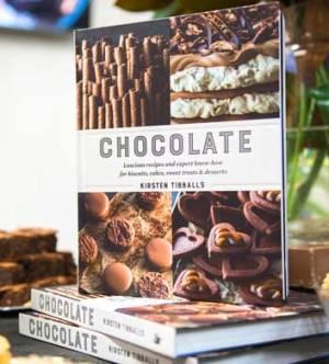 Chocolate by Kirsten Tibballs