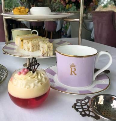 High Tea at Riversdale Estate