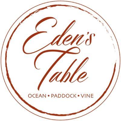 Eden's Table logo