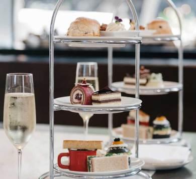 Truffle High Tea - supplied photo