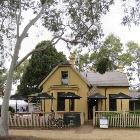 Gatehouse High Tea Rooms Parramatta