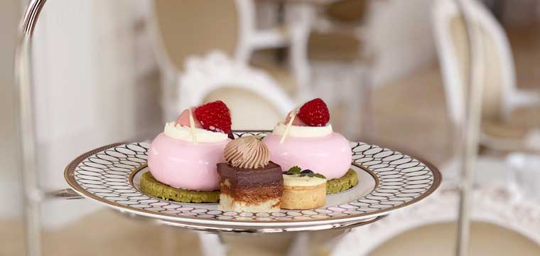 High Tea at The Third Tier