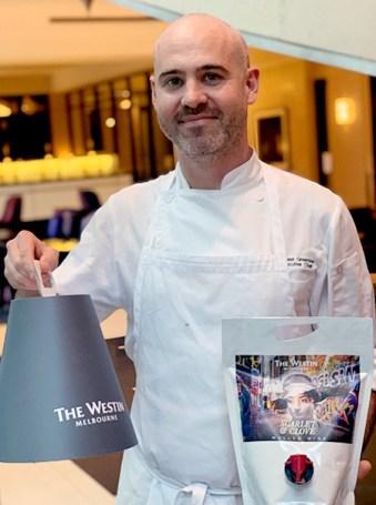 Chef Michael Greenlaw