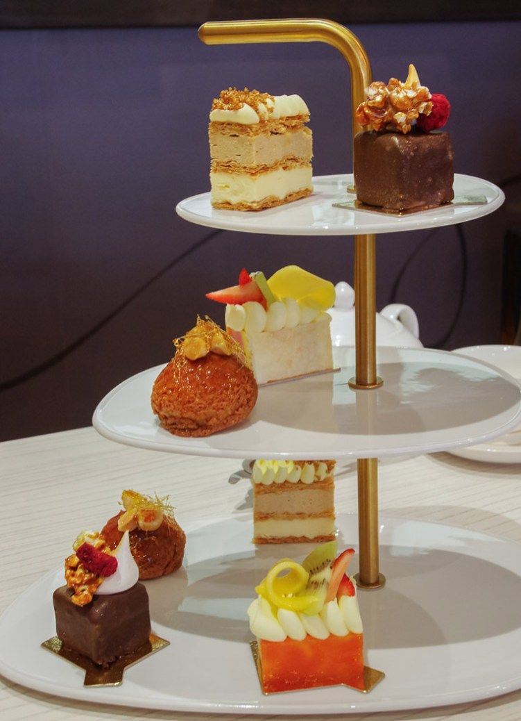 High Tea at Bites by D