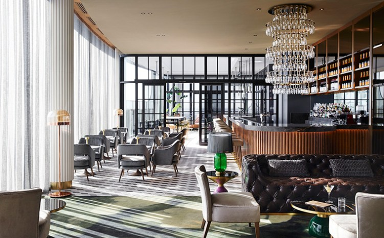 Altus Lounge - supplied photo