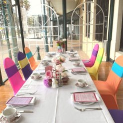 Mad Hatter's Tea Parties, Stamford Grand Adelaide