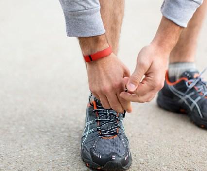 Monitor fitness Fitbit Flex