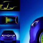 Ross Lovegrove para Renault