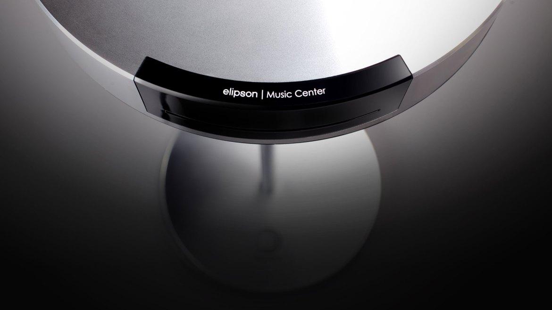 Elipson Music Center