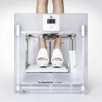 Imprima o seu sapato