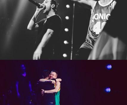 Grammy Awards - Macklemore e Ryan Lewis