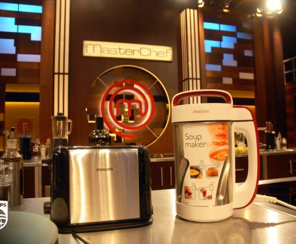 Philips e Masterchef Portugal