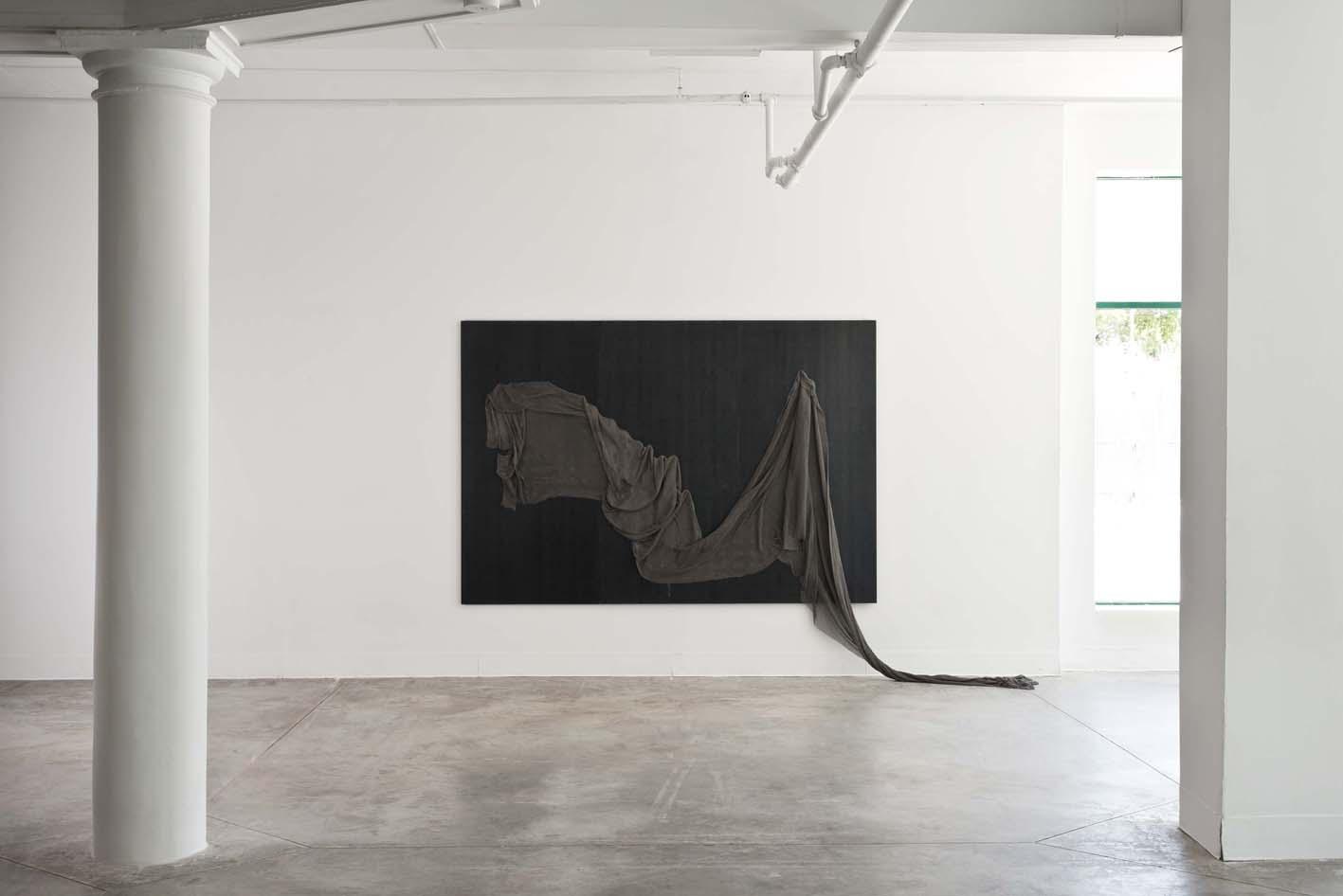 Papel de Parede Magnético. Magnetic Wallpaper, Luis Pons