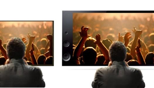 O que é 4K Ultra HD?