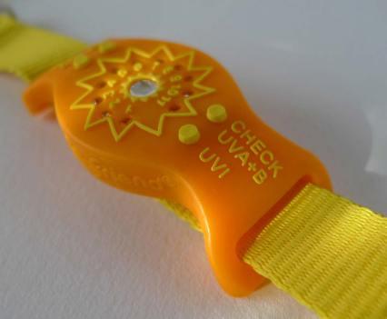 SunFriend, para uma exposição saudável ao Sol e aos raios UVA+B