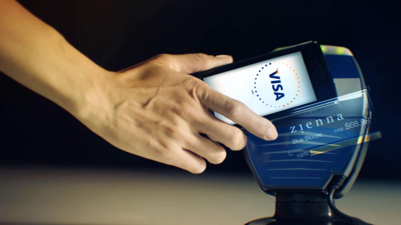Com a tecnologia NFC o telemóvel, por exemplo, pode transformar-se em cartão de crédito.