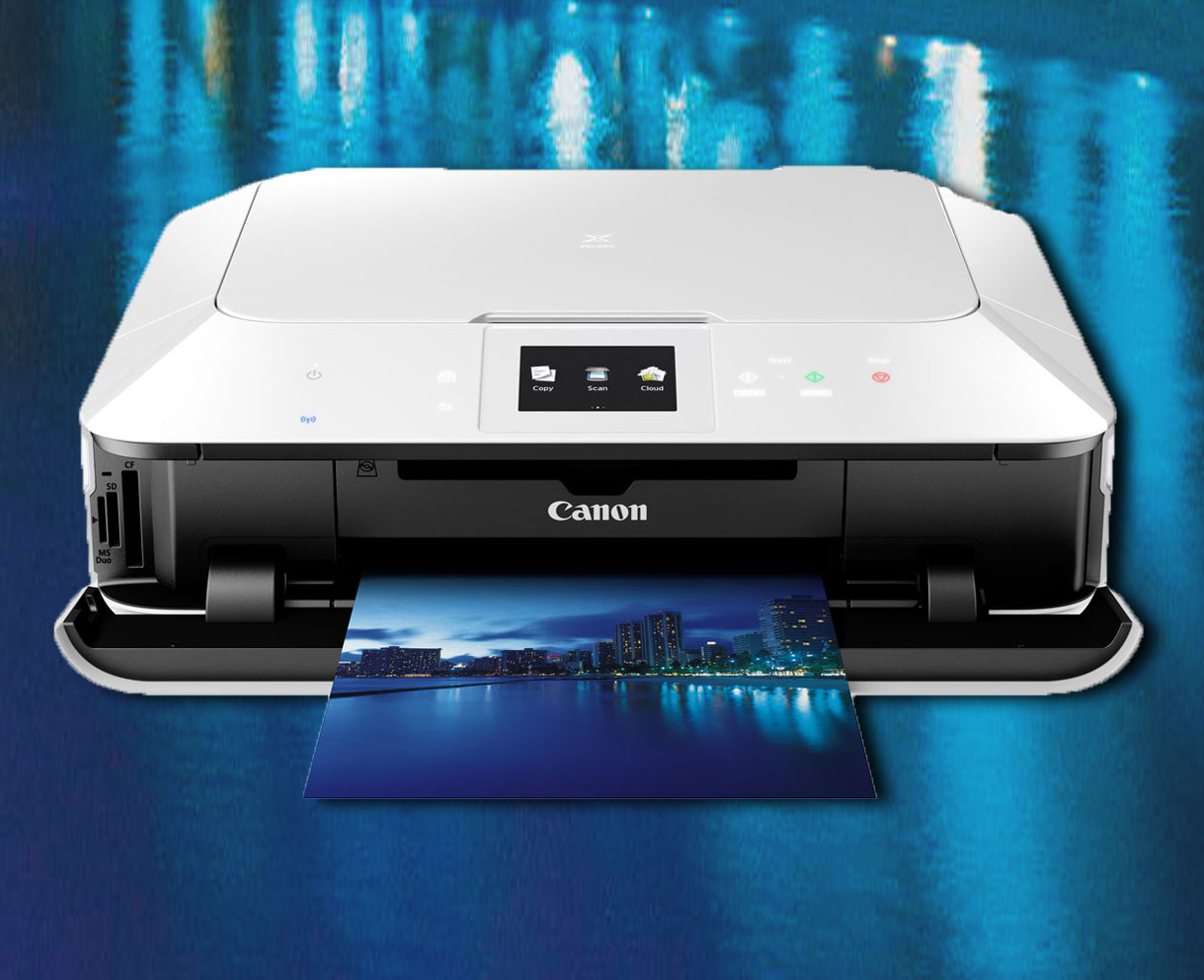 Impressoras. Pixma MG7150, da Canon