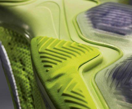Nike Zoom Fit Agility. Força e flexibilidade para os treinos no ginásio