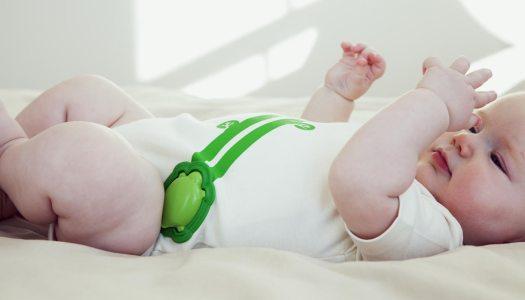 7 gadgets fantásticos para cuidar do seu bebé