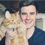 As novas celebridades – Connor Franta