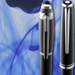 Montblanc high-tech