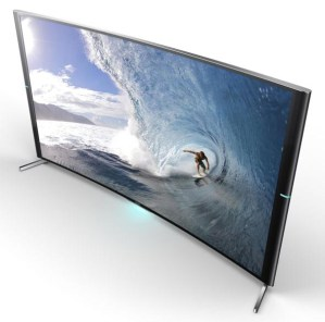 Ideias de Natal... Para eles. Televisor BRAVIA 4K Ultra HD S90, da Sony