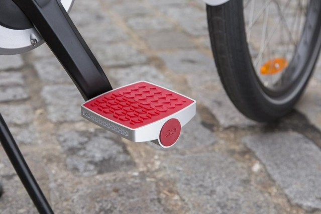 Connected Cycle, o pedal inteligente para a sua bicicleta