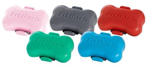 Cães e Gadgets. FitBark