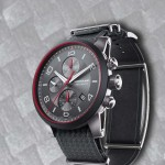 Luxo, tecnologia e alta relojoaria