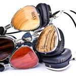 Headphones: O puro som da madeira