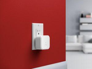 Segurança e tecnologia. August Smart Lock e August Connect