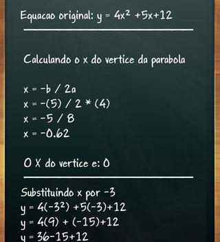Apps para ajudar a estudar. ColaMatemática