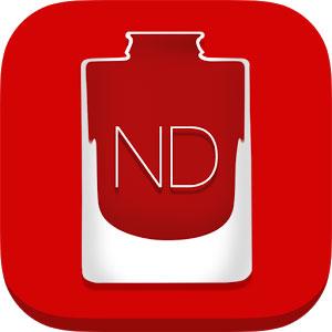Apps para unhas perfeitas. Nail Designs