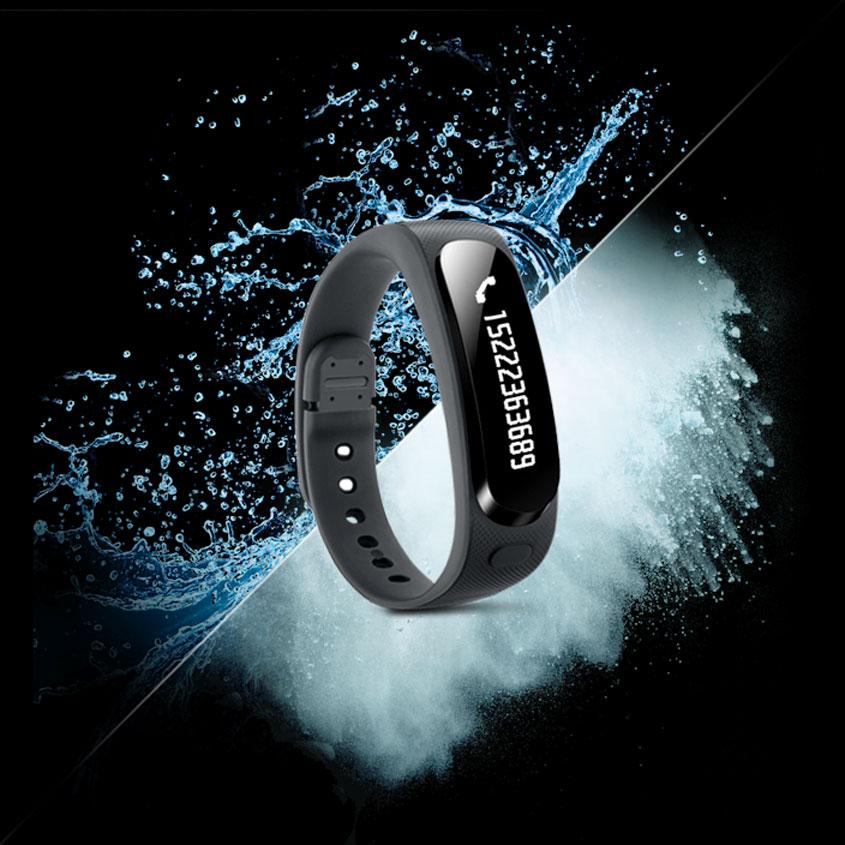 Wearable. TalkBand B1, da Huawei
