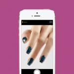 Dedos coloridos: 5 apps sobre unhas e vernizes