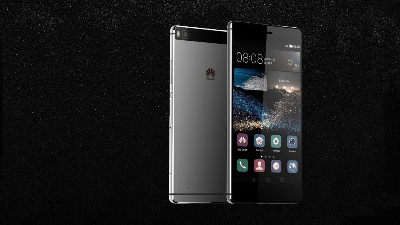 P8, o novo smartphone topo de gama da Huawei