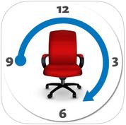 Adeus aos males do trabalho sedentário. ErgoMinder app