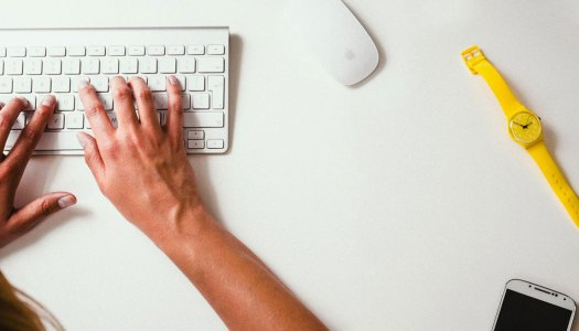 3 apps para evitar os males do trabalho sedentário