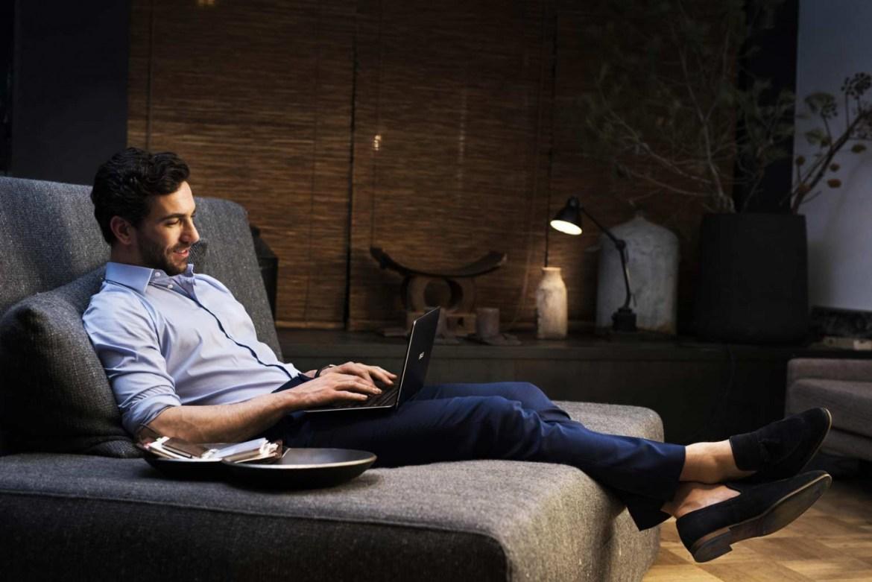 Transformer Book Chi. Tablet e laptop ao mesmo tempo